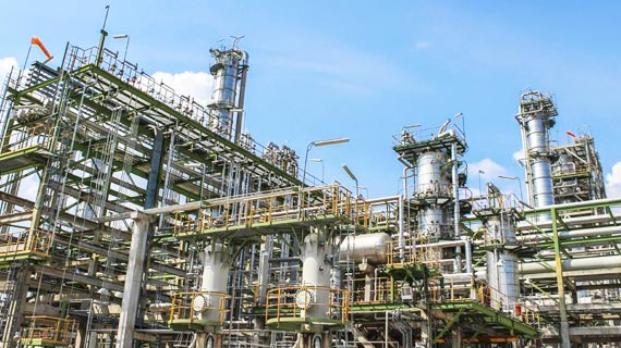 hapbco refinery projects in india
